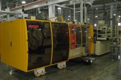 PLASTIC INJECTION MOLDING MACHINE 2 (PLASTIC)