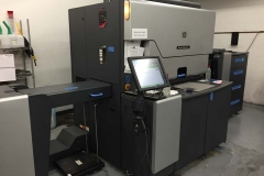 HIGH VOLUME SHEETFED DIGITAL PRESS (PRINTING)