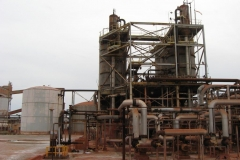PROCESSING FACILITY (PROCESSING)