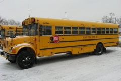 SCHOOL BUS (ROLLING STOCK)