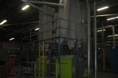 ALUMINUM RECYCLING MACHINERY (RECYCLING)