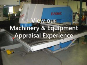 Equipment Appraisals
