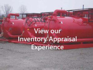Inventory Appraisals