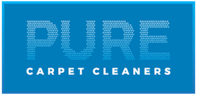 Pure Carpet Cleaners logo