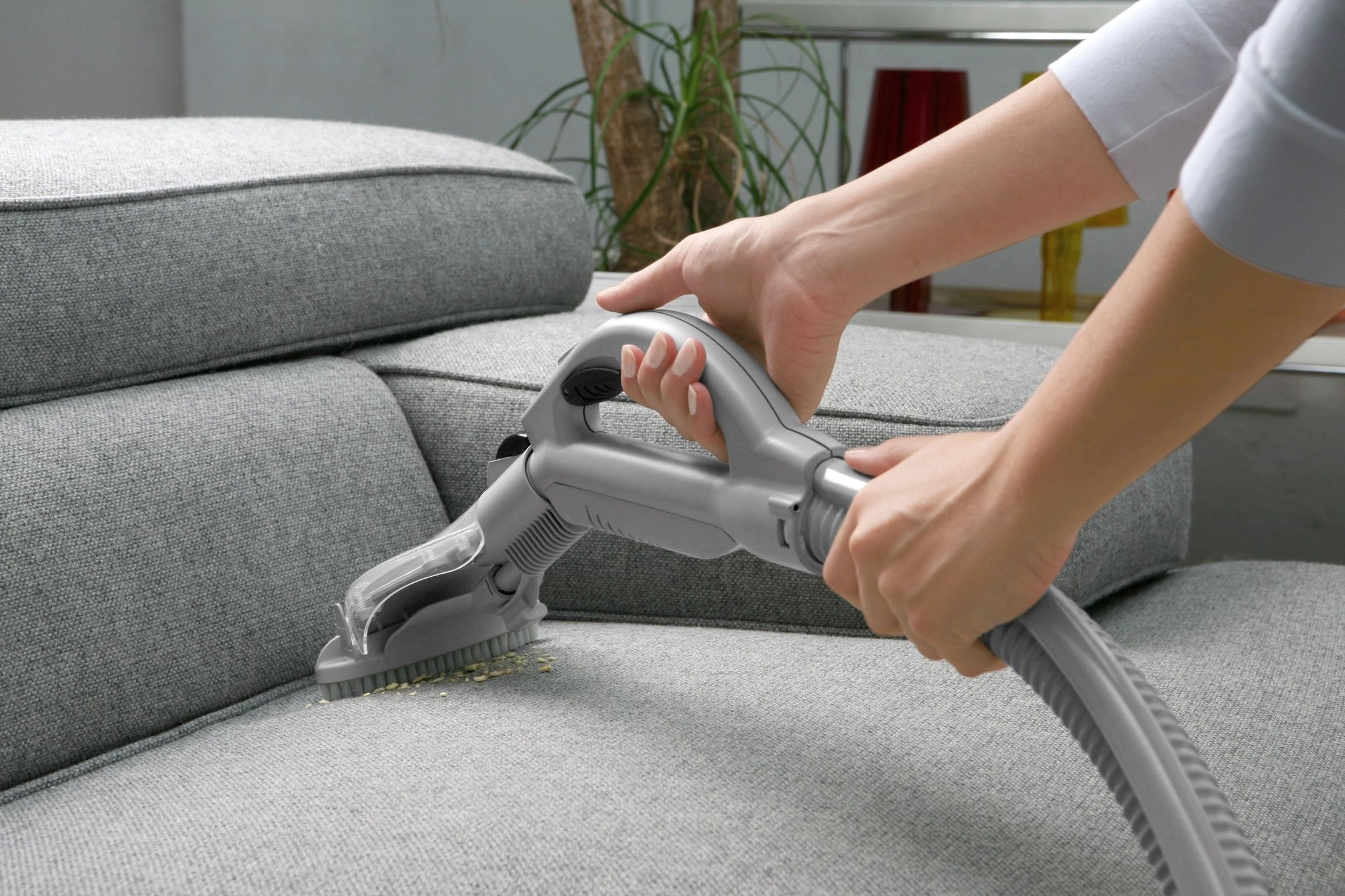 Spring Cleaning With Pure Carpet Cleaners