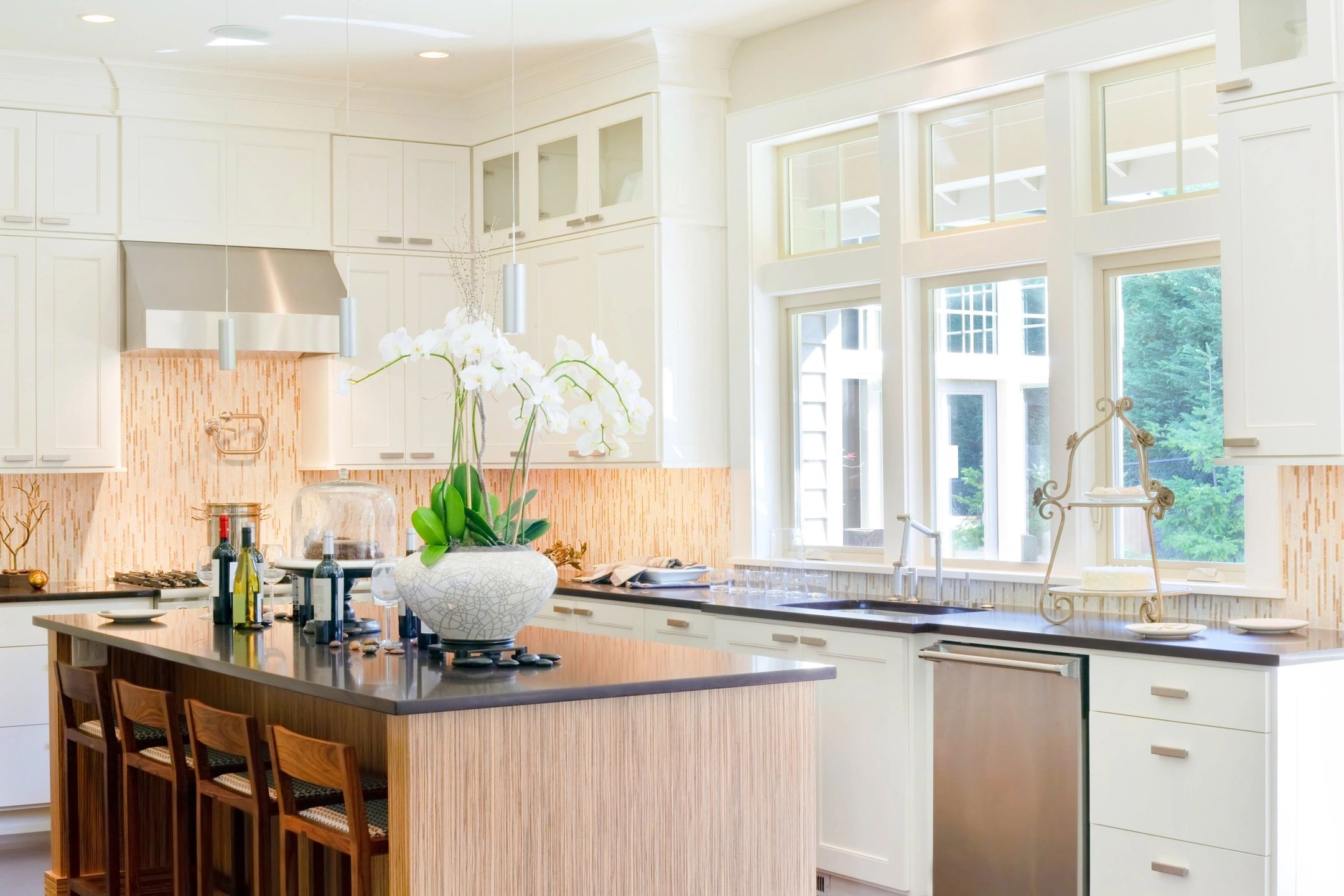 Tips For Using Natural Products To Clean Your Kitchen