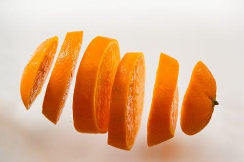 Orange Food Juicy Fruit 65923