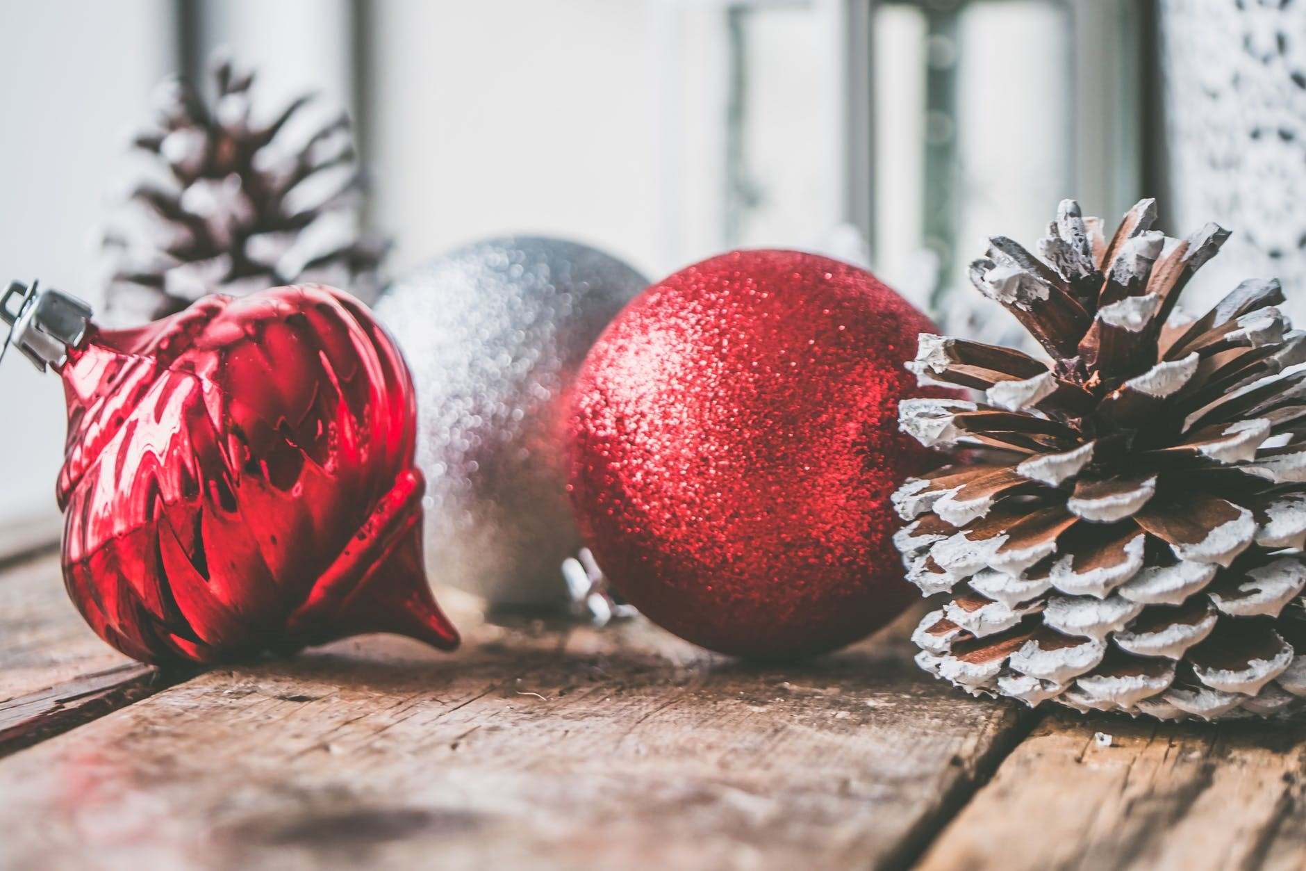 How To Make Your Home Festive For The Season