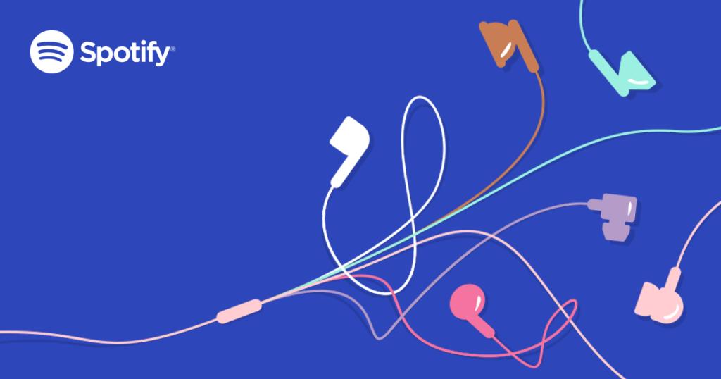 Best Mac Apps - Spotify