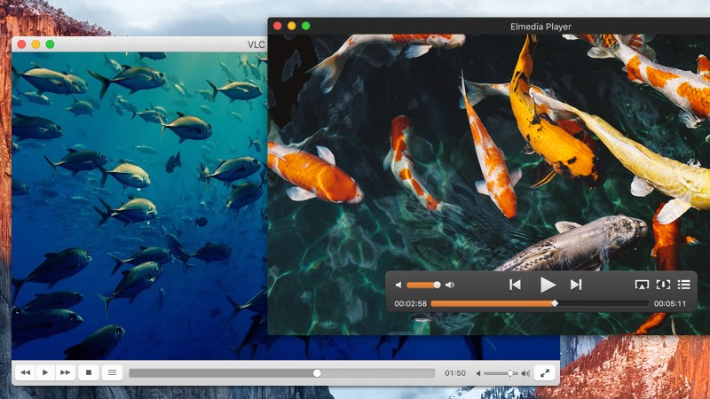best mac apps -Elmedia Player