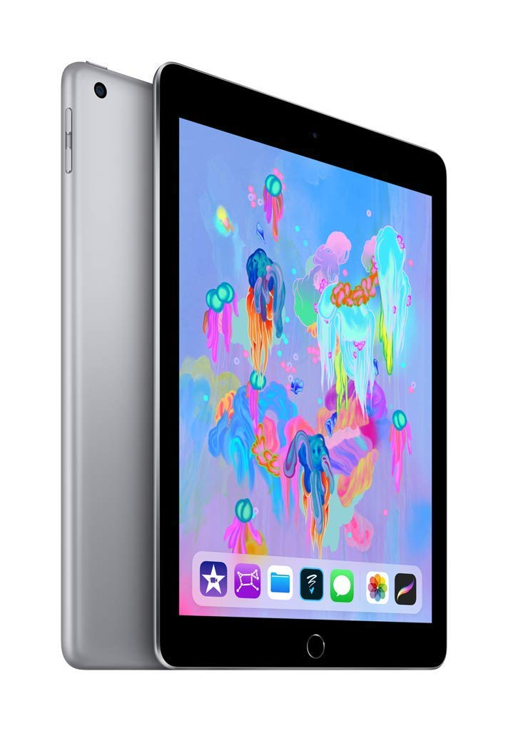 best tablet for traveling - ipad retina display