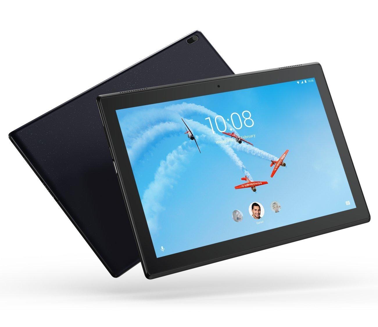 best traveling tablet - Lenovo Tab