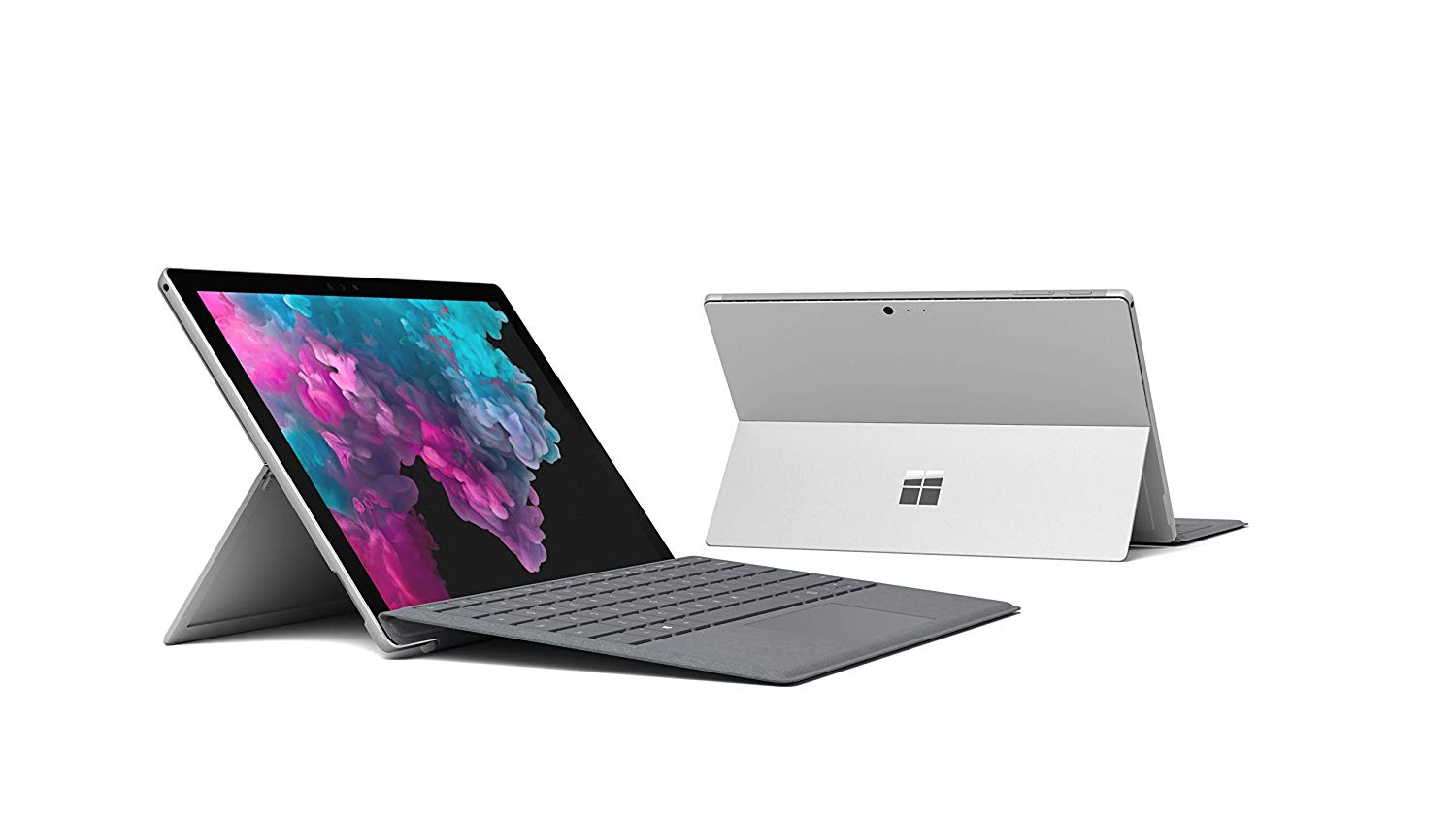 best traveling tablet - surface pro