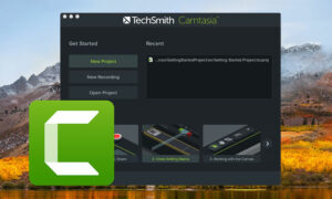 Camtasia featured image