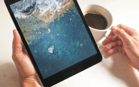 Best Tablet for Travel (Depth Review and Top 5 Choices in 2019)