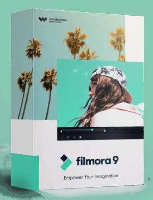 filmora icon