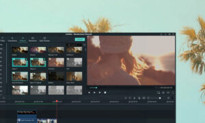Filmora Video Editor Review