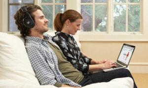 Wireless Headphones with Charging Dock: Top 5 Best Picks 2020