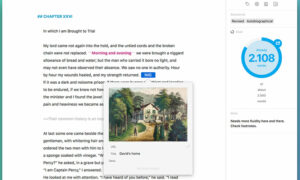 Ulysses Writing App Review