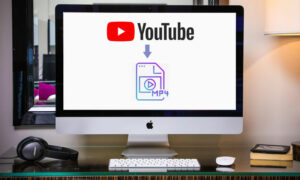 Safe YouTube to MP4 Converter for Mac and Windows