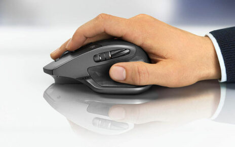 Best Rechargeable Bluetooth Mouse: Top 5 Picks 2020