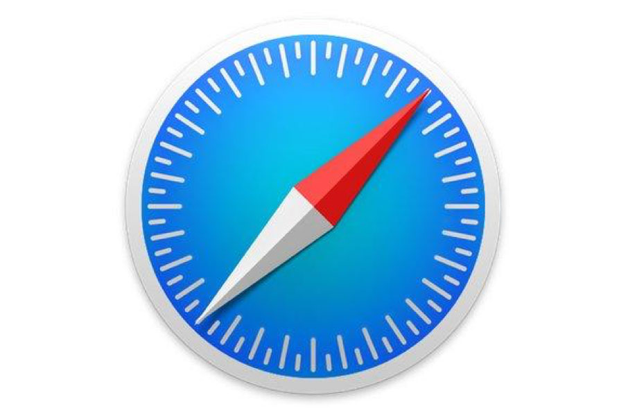 best web browser for mac - safari