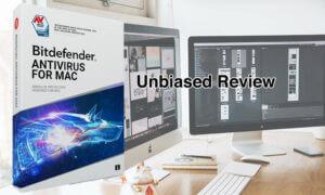 Bitdefender Antivirus for Mac Review: The Best Antivirus Bar None
