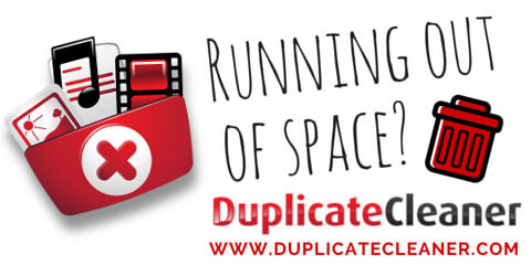 Duplicate Cleaner Pro for Windows