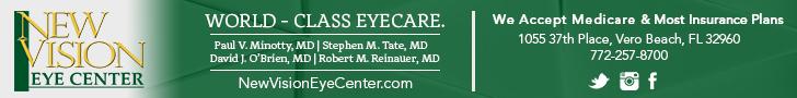 New Vision Eye Center 728