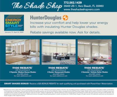 Shade Shop 400