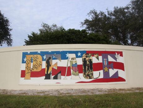 Art-felt emotion at Vero museum's veterans program