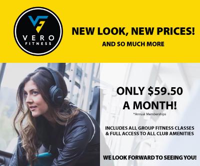 Vero Fitness 400