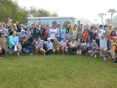 Kiwanis Youth in Action tackles community projects in Vero