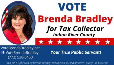 Brenda 400