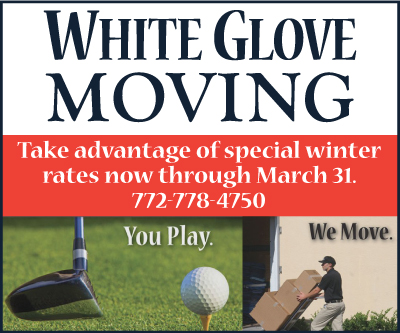 White glove 400