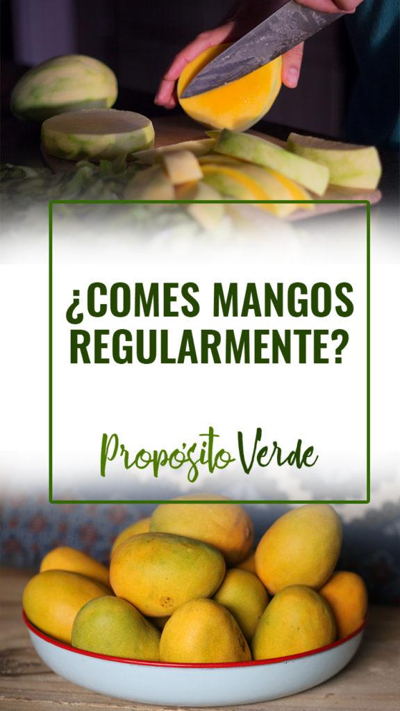 El mango no solo es fascinante debido a su longevidad y popularidad como fruta, sino que también tiene algunos parientes inusuales. ¿Sabía que los mangos son de la misma familia que los pistachos y los anacardos? Es verdad.