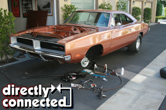 1969 charger brazen r/t