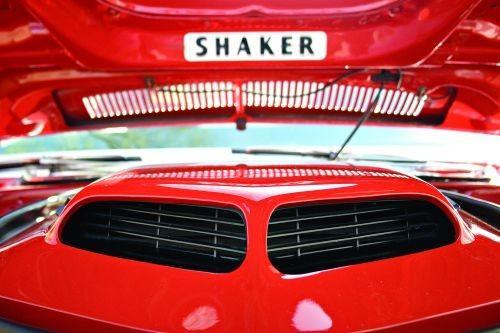 dodge shaker hood 2015 challenger