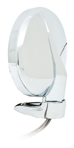 Classic Industries - OER Mopar A- & B-Body Remote Outer Door Mirror (High Res)