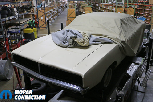 Gallery: Touring YearOne Headquarters in One Day - Mopar