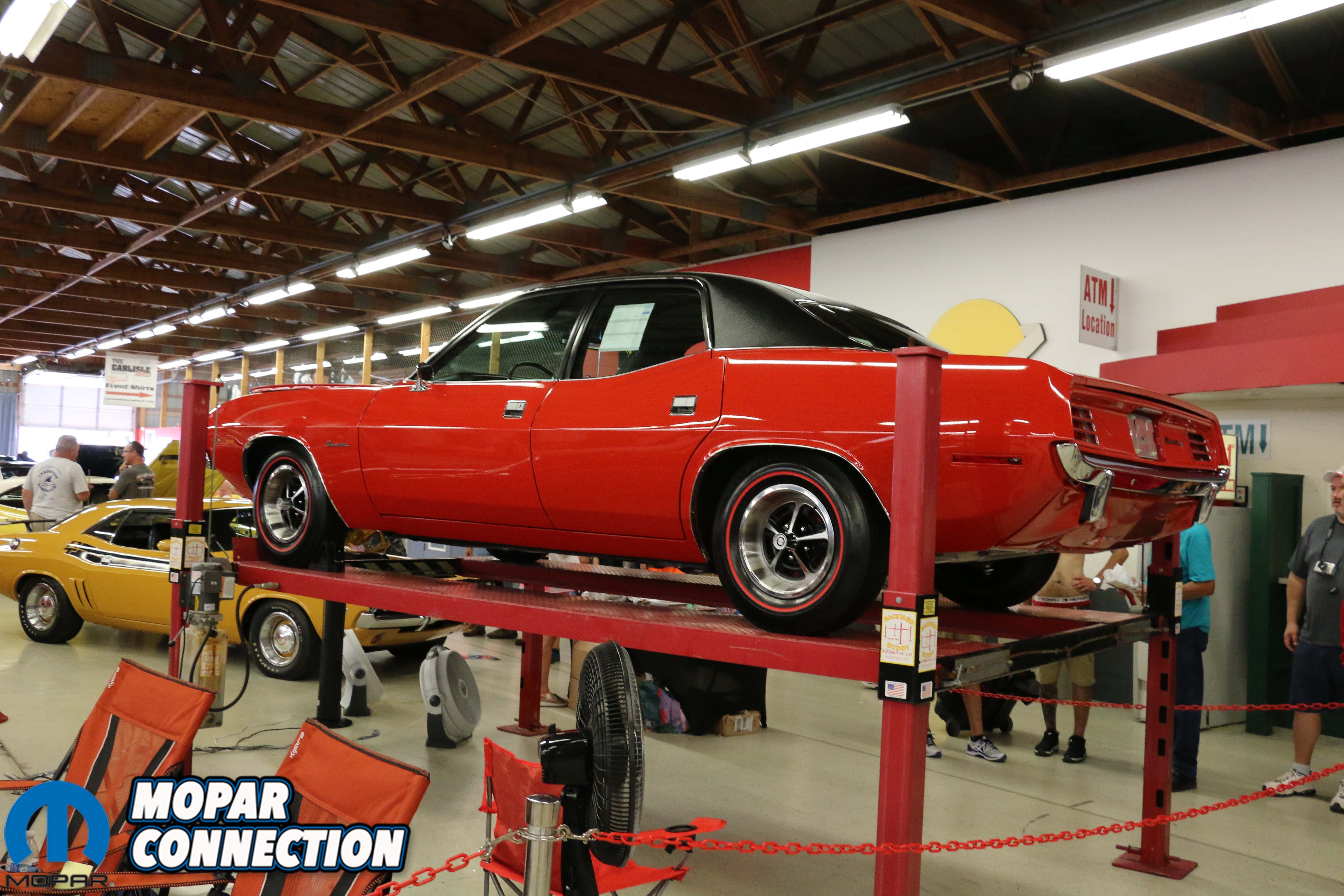 Chrysler Nationals Mopar -IMG_8206