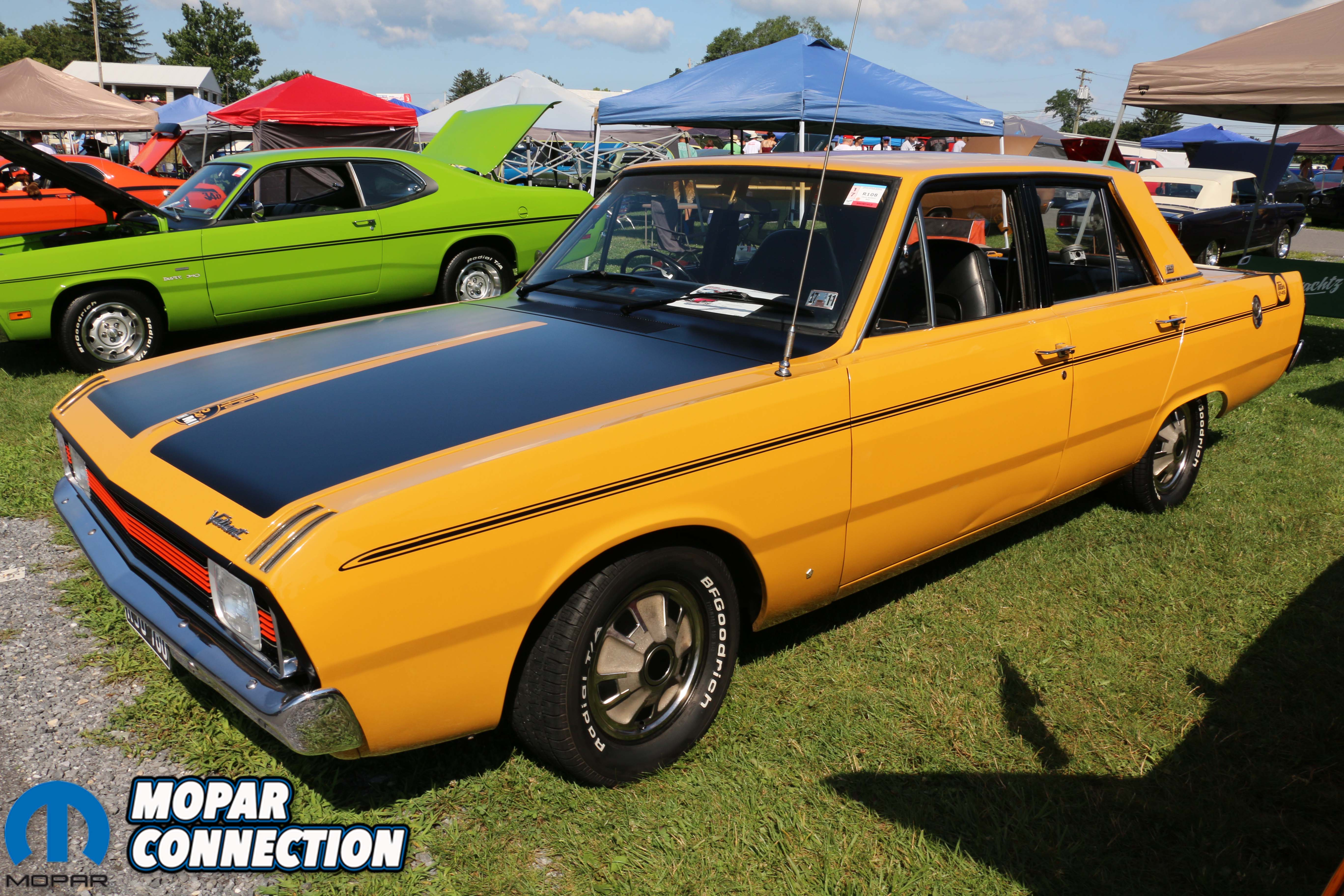 Chrysler Nationals Mopar -IMG_8424