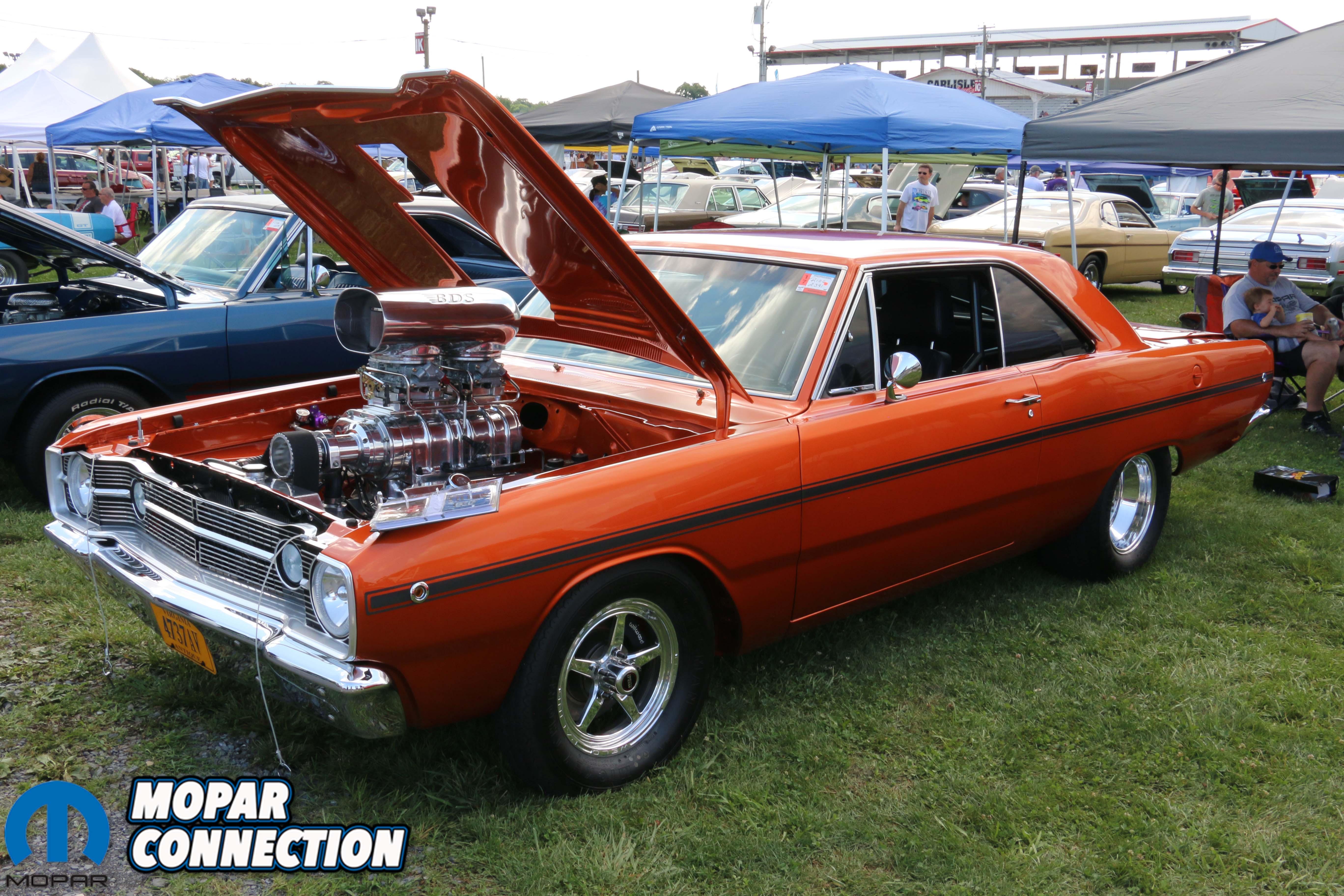 Chrysler Nationals Mopar -IMG_8489
