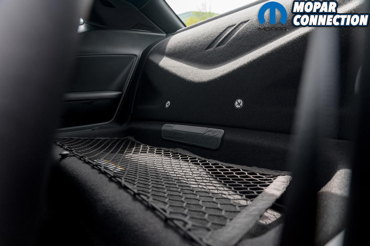 2019 Dodge Challenger SRT Hellcat Redeye Widebody – Houndstoot