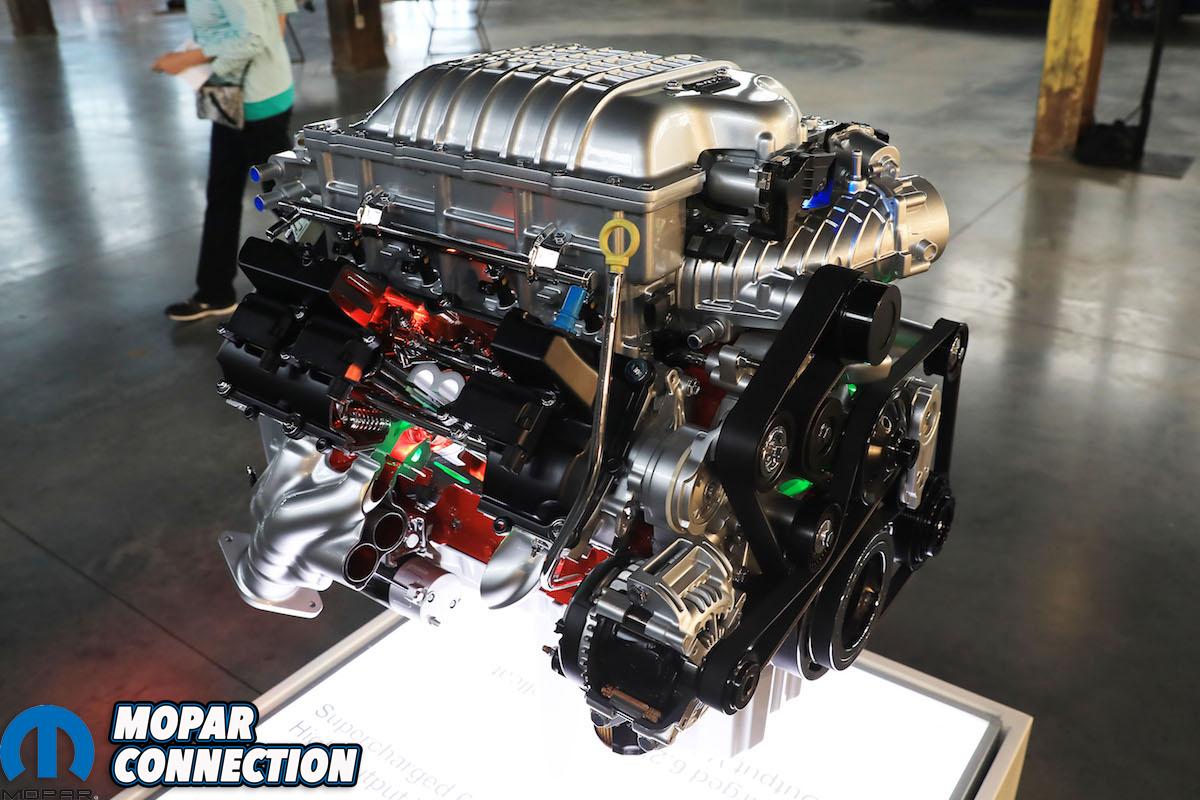 Redeye engine cutaway 1