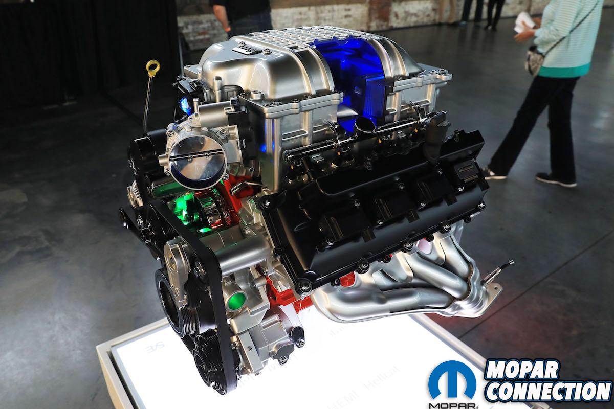 Redeye engine cutaway 2