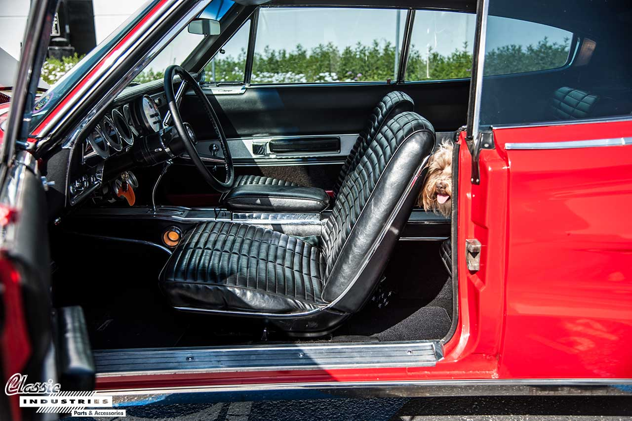 66-Charger-Interior