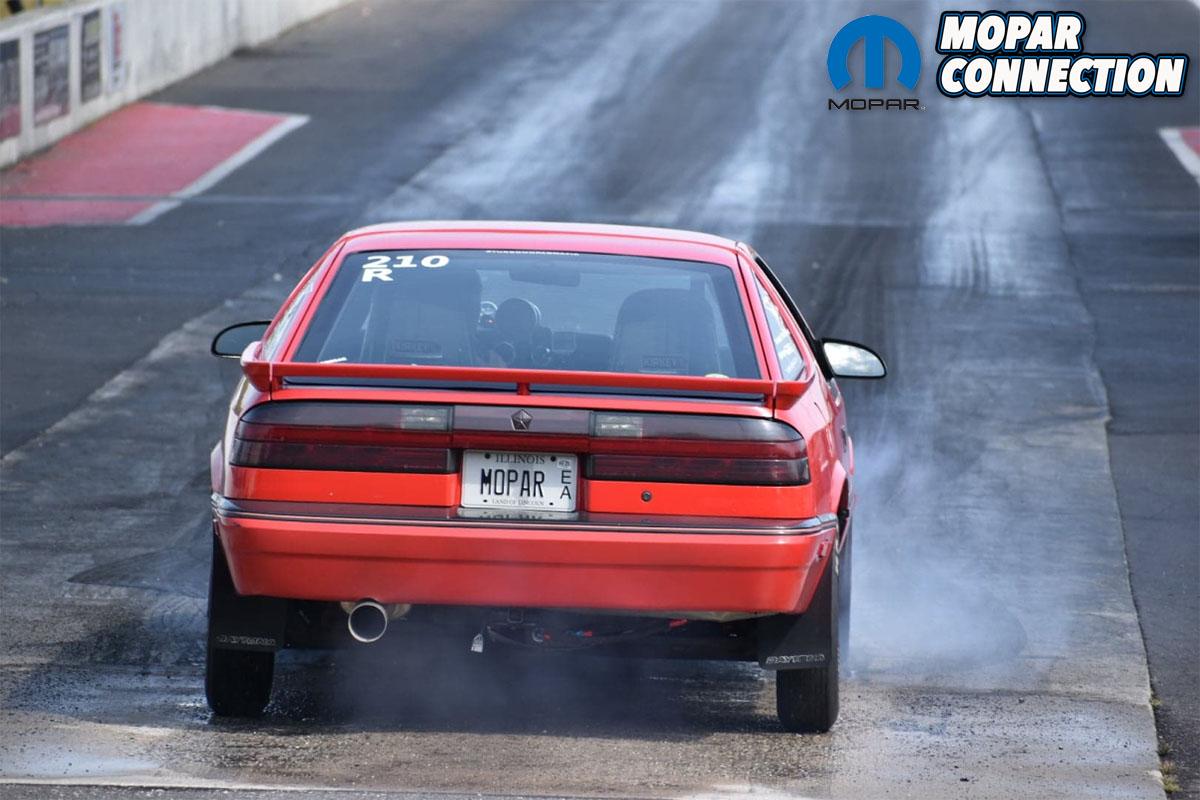Hot Rod Drag Week Daytona