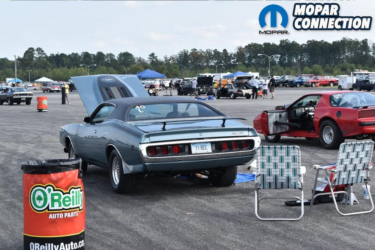 Hot Rod Drag Week 1971 Dodge Super Bee