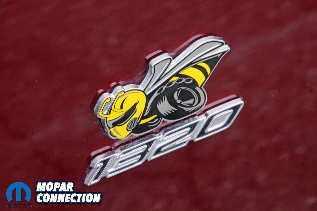 Dodge Challenger 1320